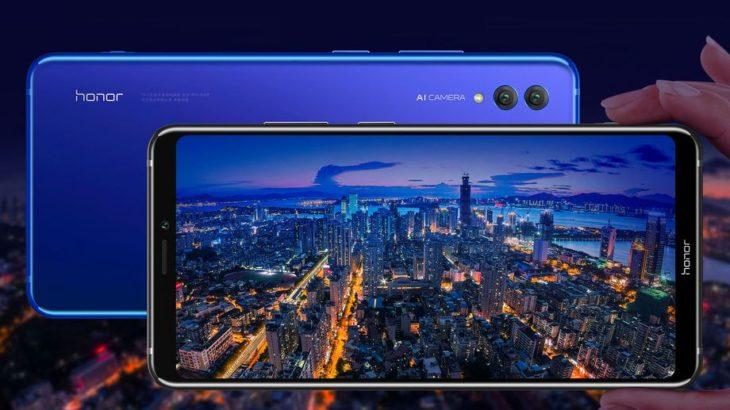 Telefoni i ri i Huawei ngjan më shumë me një tablet