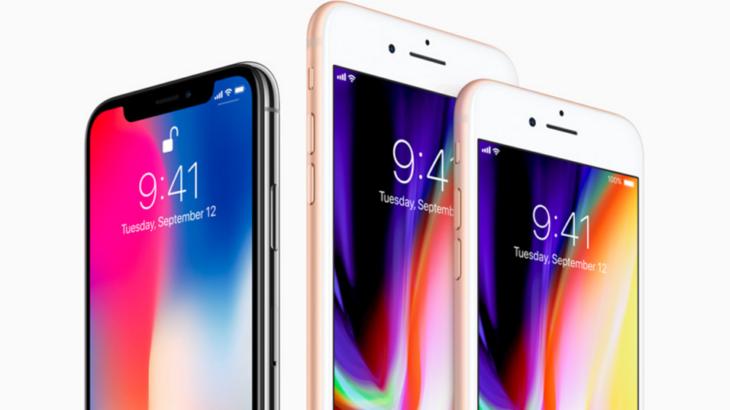 Bloomberg: Në Shtator Apple do të prezantojë tre iPhone të rinj dhe dy iPad Pro