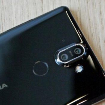 Më 21 Gusht mbërrin Nokia 9