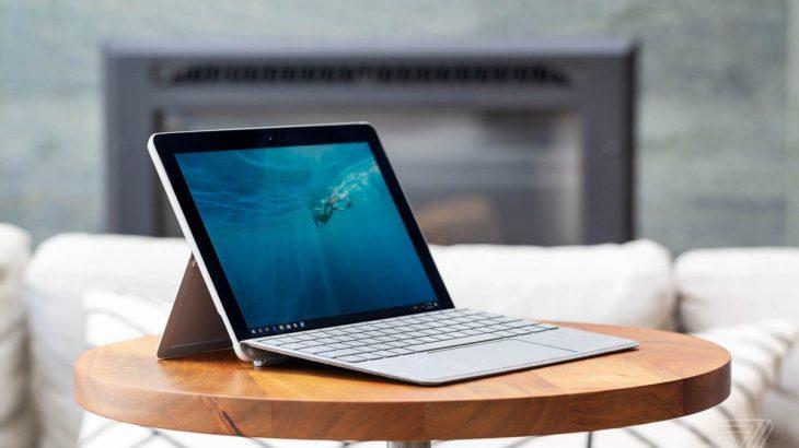 Raporti: Intel mund të ketë bindur Microsoft të mos zgjedhë ARM për Surface Go