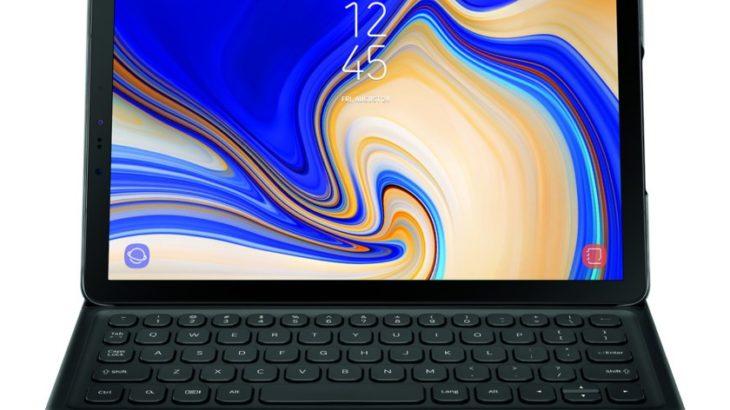 Samsung prezantoi gjeneratën e re të tabletëve të rangut të lartë Galaxy Tab S