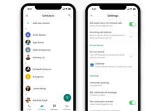 Google Voice rikthehet me një përditësim që sjell disa ndryshime