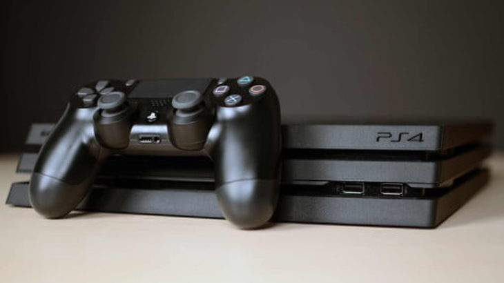Sony ka shitur 100 milionë PlayStation 4