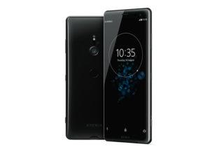 Sony prezantoi telefonin e parë OLED Xperia XZ3