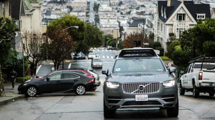 Toyota investon 500 milion dollarë në Uber