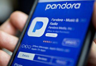 Shërbimi i muzikës online Pandora shitet për 3.5 miliardë dollarë