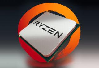 AMD lançoi dy procesor të rinj për kompjuterat e lojërave