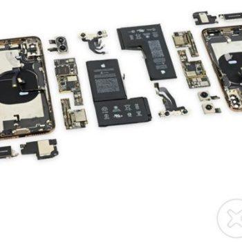 iPhone-t e rinj kanë çipe nga Toshiba dhe Micron, mungojnë pjesë nga Samsung dhe Qualcomm