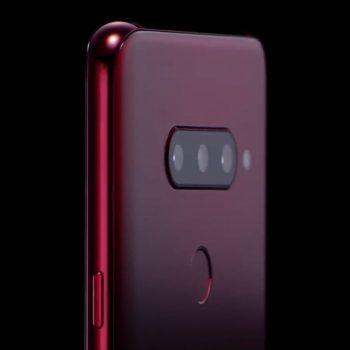 LG zbulon sekretet e V40-ës përpara debutimit