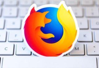 Mozilla punëson ish-ekzekutivin e Google si shef të ri të politikës dhe sigurisë