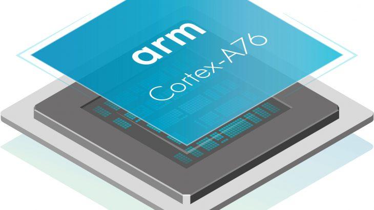 ARM prezantoi çipin e parë për makinat autonome