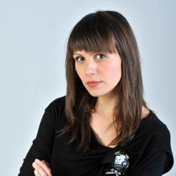 Barbara Slade Jagodic, specialistja e marketingut dixhital, folësja e rradhës në AllWeb Albania 2018