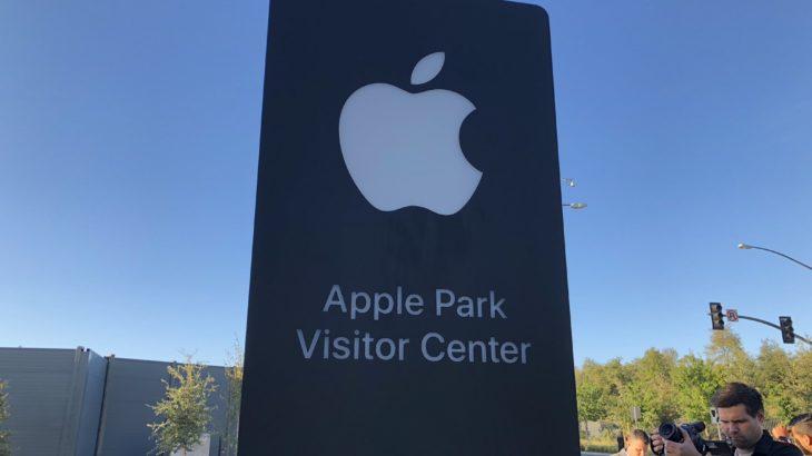 Liveblog: Apple prezanton iPhone e rinj