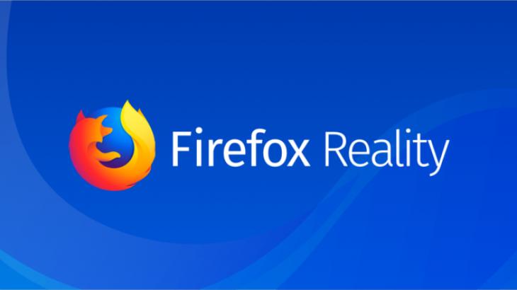 Mozilla lançoi shfletuesin e realitetit virtual Firefox Reality
