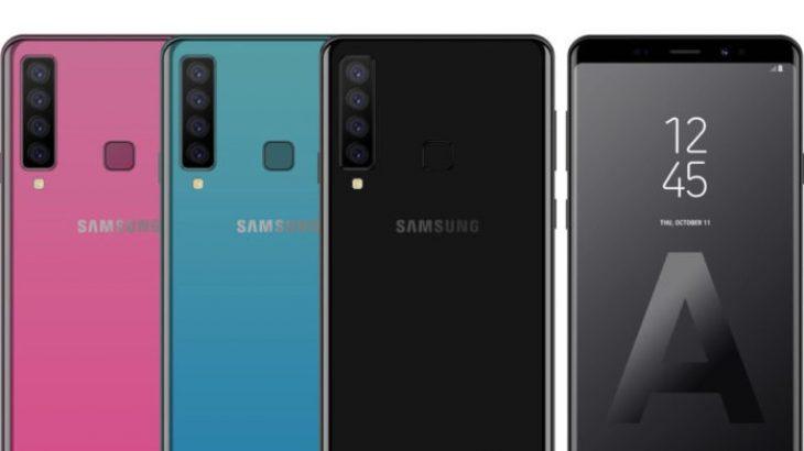 Raport: Telefoni i parë me katër kamera i Samsung vjen më 11 Tetor