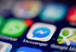 Facebook padit BlackBerry për shkeljen e patentave të Messenger dhe WhatsApp