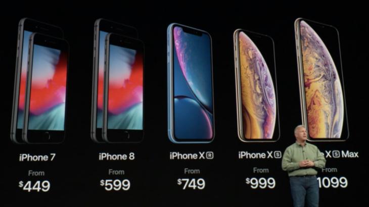 1.4 miliardë përdoruesit e iPhone dhe iPad sot kanë një arsye të fortë për tu larguar nga Apple