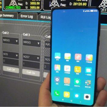 Xiaomi Mi Mix 3 i cili mbërrin në Tetor do të jetë telefoni i parë në botë me 5G