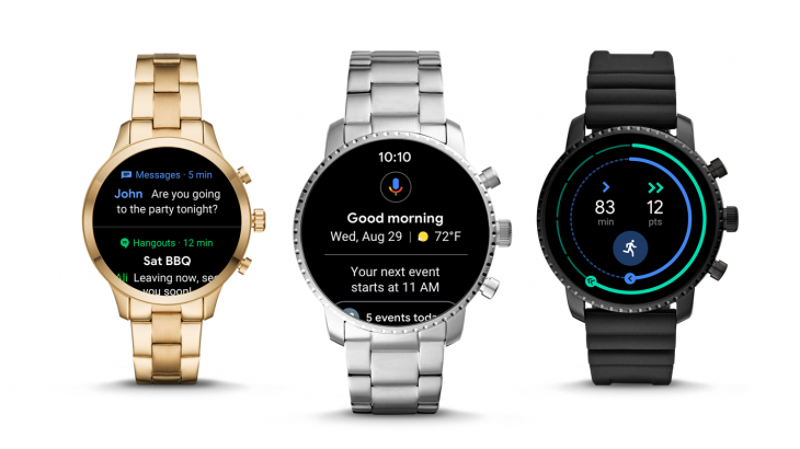 Mbërrin sistemi i ri operativ Wear OS për orët inteligjente