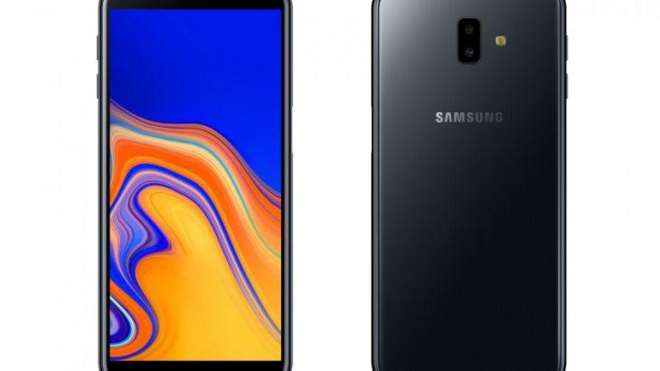 Samsung Galaxy J4 Plus dhe J6 Plus kanë ekrane më të mëdha, kamera më të mira