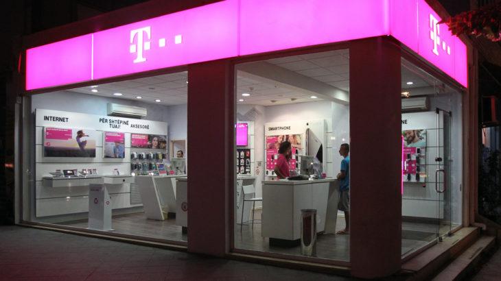 Bullgarët e Vivacom në garë për të blerë Telekom Albania