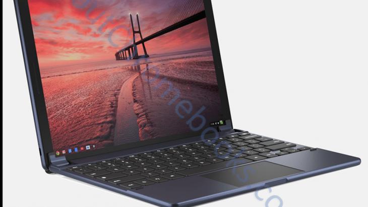 A është ky Chromebook i ri i Google?