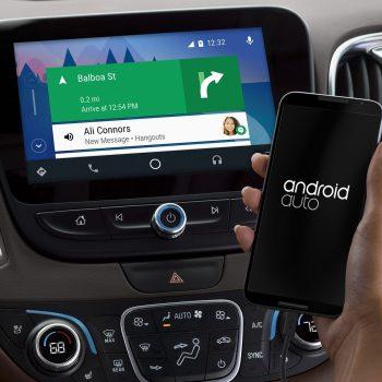 Toyota pranon Android Auto për makinat e saj