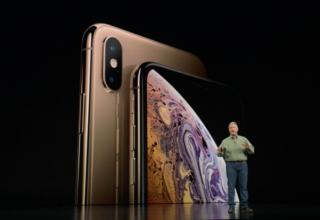 Apple prezanton iPhone Xs dhe iPhone Xs Max