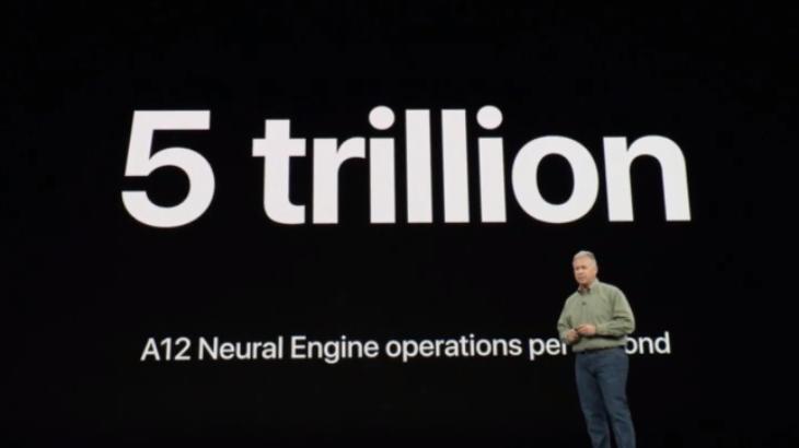 Apple A12 Bionic janë procesorët e parë 7 nanometër të industrisë