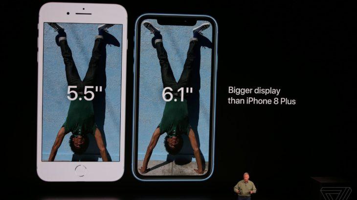 Sipas një raporti Apple do të prodhojë të gjitha modelet e 2020 iPhone me ekrane OLED