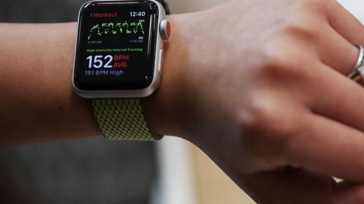 Një përditësim softueri nxjerr plotësisht jashtë funksioni orët Apple Watch