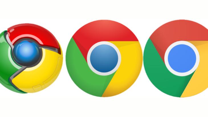 Google Chrome, 10 vite nga debutimi