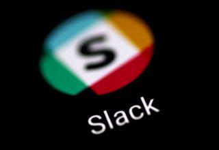 Slack ndryshon fjalëkalimet e mijëra përdoruesve