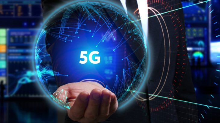Teknologjia e re e Ericsson sjell 5G-në në antenat 4G