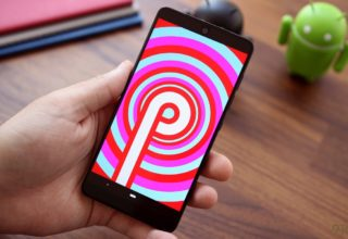 Ja sesi të përdorni gjestet në Android 9 Pie