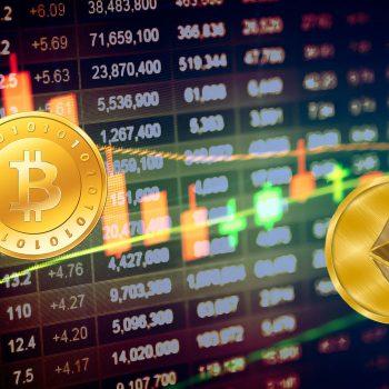 Rritet volumi tregtar, çfarë pritet të ndodhë me vlerën e Bitcoin?