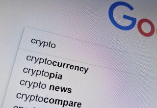Katër muaj nga ndalimi Google lejon reklamimin për monedhat kriptografike