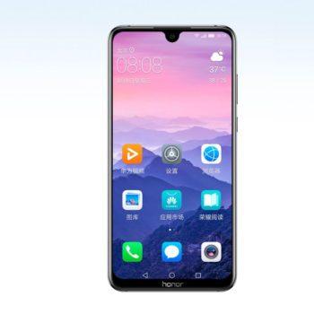 Huawei prezantoi dy telefonë Honor