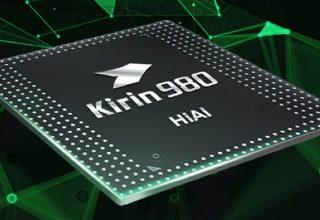 Huawei thotë se procesori Kirin 980 është më i shpejtë sesa Apple A12 Bionic
