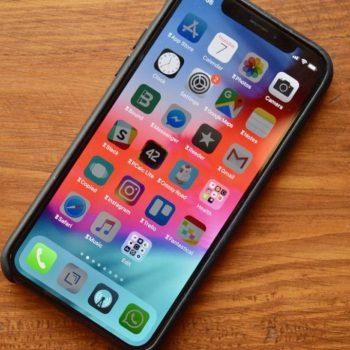 Adoptimi i iOS 12 arrin në 50% në 23 ditë
