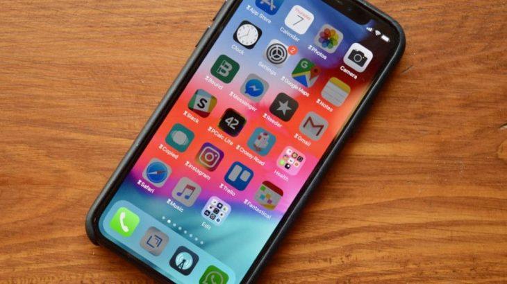 iOS 12 bllokon softuerin e përdorur nga policia për hakimin e iPhone