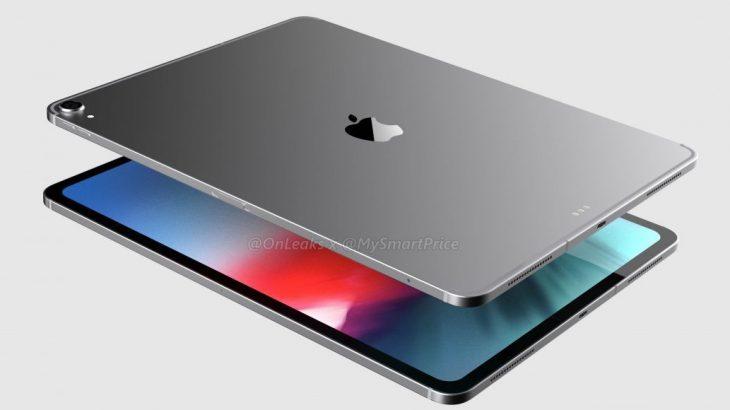 iOS 12.1 konfirmon iPad-in e ri