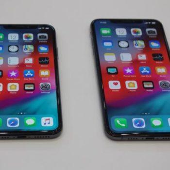 iOS 12.0.1 adreson problemet me Wi-Fi dhe karikimin në iPhone XS