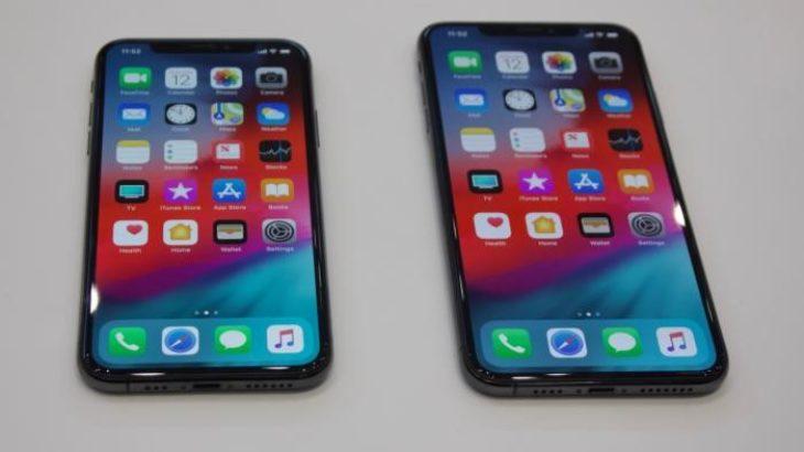 iPhone Xs dhe Xs Max vs Galaxy Note 9