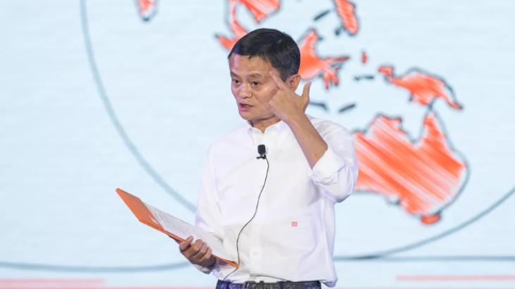 Njeriu i 2-të më i pasur i Kinës humbet 1.5 miliardë dollarë në pak ditë