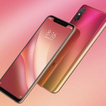 Xiaomi prezantoi dy telefon të rinj, njëri me skaner të shenjave të gishtërinjve nën ekran