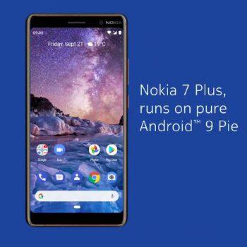 Nokia zbulon telefonin e saj të parë që do të marrë Android Pie