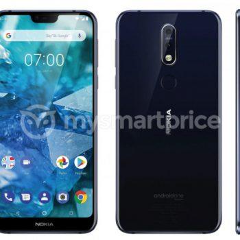 Nokia 7.1 Plus do të jetë pjesë e programit Android One