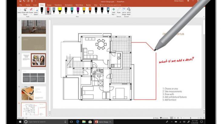 Microsoft lançon Office 2019 për Windows dhe Mac