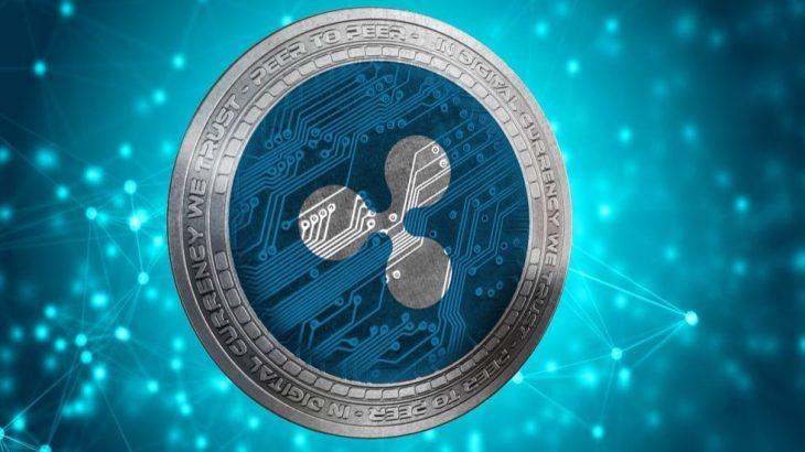 Monedha kriptografike Ripple rritet me 80% në 24 orë